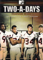 Two-A-Days: Hoover High - The Complete (1st) First Season (Boxset)