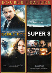 Eagle Eye / Super 8 (Double Feature)