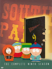 South Park - The Complete (9th) Ninth Season (Boxset)