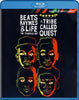 Beats, Rhymes & Life: The Travels of a Tribe Called Quest (Blu-ray) BLU-RAY Movie