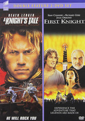 Knights Tale / First Knight (Double Feature)