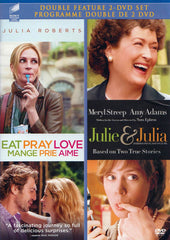 Eat Pray Love / Julie and Julia (Double Feature) (Bilingual)