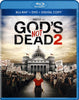 God's Not Dead 2 (Blu-ray / DVD / Digital Copy) (Blu-ray) BLU-RAY Movie
