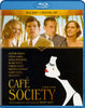 Cafe Society (Blu-ray / Digital HD) (Blu-ray) (Bilingual) BLU-RAY Movie