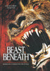 Beast Beneath DVD Movie