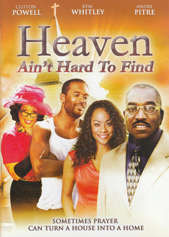 Heaven ain't Hard to Find DVD Movie