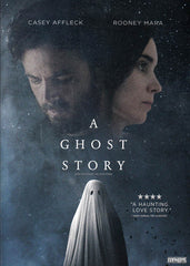 A Ghost Story (Bilingual)