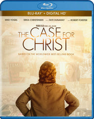 The Case For Christ (Blu-ray / Digital HD) (Blu-ray)