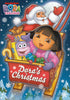 Dora the Explorer - Dora s Christmas (Blue Spine) DVD Movie