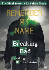 Breaking Bad - The Final Season (Bilingual)