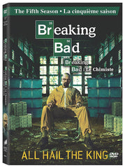 Breaking Bad - The Fifth Season (Bilingual)