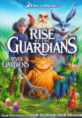 Rise Of The Guardians (Bilingual)