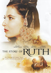 The Story of Ruth (White cover)