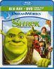 Shrek (Blu-ray + DVD) (Blu-ray) (Bilingual) BLU-RAY Movie