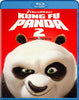 Kung Fu Panda 2 (Blu-ray) (Bilingual) BLU-RAY Movie