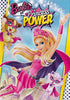 Barbie in Princess Power DVD Movie