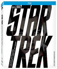Star Trek (3-Disc Special Edition) (Bilingual) (Blu-ray)