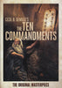 The Ten Commandments (1923) DVD Movie