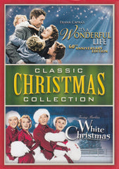 Classic Christmas Collection (It s A Wonderful Life / White Christmas)