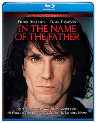 In the Name of the Father (20th Anniversary) (Blu-ray)