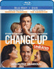 The Change-Up (Blu-ray + DVD) (Blu-ray) BLU-RAY Movie
