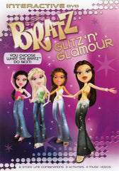 Bratz - Glitz N Glamour (Maple)