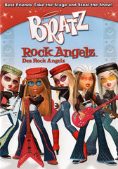 Bratz - Rock Angelz (Bilingual)