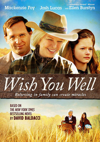 Wish You Well DVD Movie