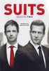 Suits - Season (2) Two DVD Movie