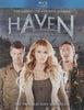 Haven - The Complete Fourth Season (Blu-ray) (Boxset) BLU-RAY Movie
