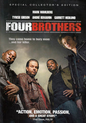 Four Brothers (Special Collector s Edition) (Widescreen)