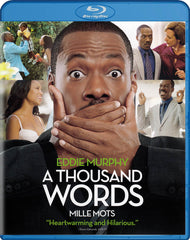 A Thousand Words (Bilingual) (Blu-ray)
