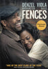 Fences DVD Movie