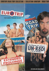 Eurotrip / Road Trip (Double Feature) (Bilingual)