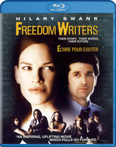 Freedom Writers (Blu-ray) (Bilingual) BLU-RAY Movie