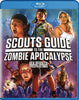 Scouts Guide to the Zombie Apocalypse (Blu-ray) (Bilingual) BLU-RAY Movie