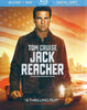 Jack Reacher with Book (Blu-ray / DVD / Digital Copy) (Bilingual) (Blu-ray) (Boxset) BLU-RAY Movie