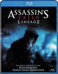 Assassin's Creed - Lineage (Blu-ray)