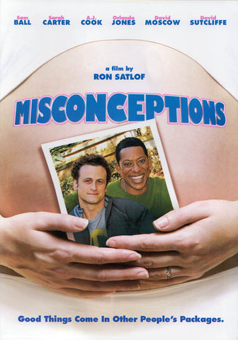 Misconceptions DVD Movie