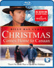 Christmas Comes Home To Canaan (Blu-ray) BLU-RAY Movie
