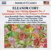 Cory: Things Are & String Quartet No. 3 (CD) DVD Movie