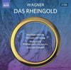 Wagner - Das Rheingold (CD) DVD Movie