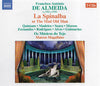 Francisco Antonio De Almeida - Spinalba Ovvero Il Vecchio Matto (CD) DVD Movie