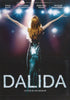 Dalida (Bilingual) DVD Movie