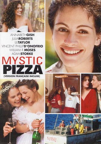 Mystic Pizza (MGM) (2011 Packaging) (Bilingual) DVD Movie