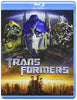 Transformers (Blu-ray) BLU-RAY Movie