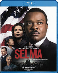 Selma (Blu-ray) (Bilingual)