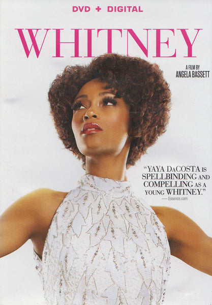 Whitney (DVD + Digital Copy) DVD Movie