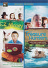 EZ Money / Lil Treasure Hunters (Double Feature) DVD Movie