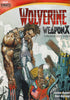Wolverine Weapon X: Tomorrow Dies Today (Marvel Knights) DVD Movie
